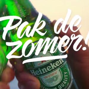 Heineken zomer